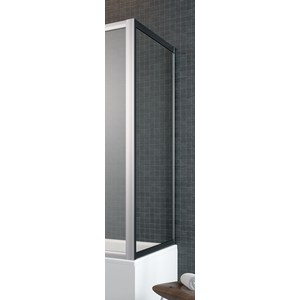 Боковая стенка Radaway Vesta S 70 прозрачное, хром (204070-01) цена