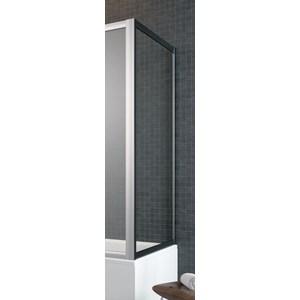 Боковая стенка Radaway Vesta S 750 прозрачное, хром (204075-01)