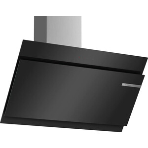Наклонная вытяжка Bosch Serie 6 DWK97JM60 цена