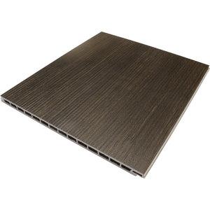 Ламинат Aplast ПВХ DeKORstep водостойкий 800х168х8 мм 32 кл Венге (9340-6А)