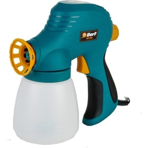 Краскопульт Bort BFP-60N paint spray gun bort bfp 110n