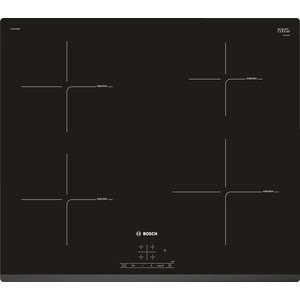 Индукционная варочная панель Bosch Serie 4 PUE631BB1E