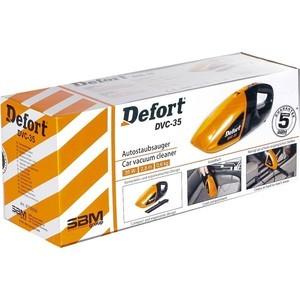 Купить Автомобильный Пылесос Defort Dvc-35
