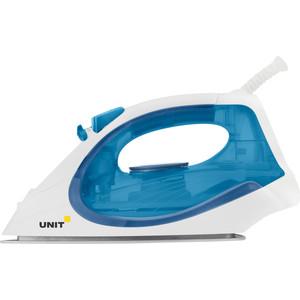 лучшая цена Утюг UNIT USI-280 синий