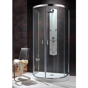 Душевой уголок Radaway Premium Plus P, 100x90 (33300-01-01N) стекло прозрачное душевой уголок radaway premium plus d 100x80 30434 01 01n стекло прозрачное