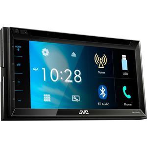 Автомагнитола JVC KW-V320BT op422001a kw op422001a kw lcp422001a good working tested