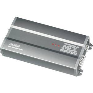 Автомобильный усилитель MTX TX6500D