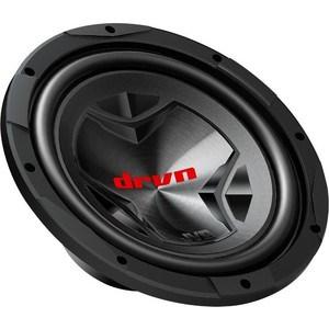 Автомобильный сабвуфер JVC CW-DR120 цена 2017