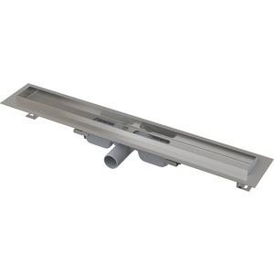 Душевой лоток AlcaPlast APZ106 Professional Low с горизонтальным стоком (APZ106-750) душевой лоток alcaplast apz1 750