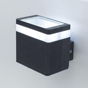 Уличный настенный светодиодный светильник Citilux CLU0005