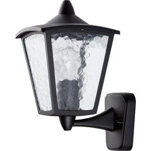 Уличный настенный светильник DeMarkt 806020201