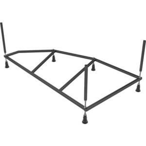 Каркас для ванны Cersanit Joanna 160 ассиметричный (K-RW-JOANNA*160n)
