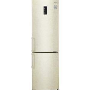 купить Холодильник LG GA-B499YEQZ онлайн