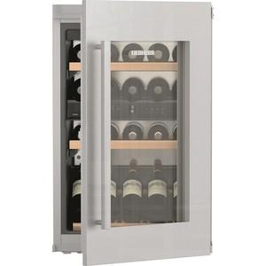 Винный шкаф Liebherr EWTdf 1653 встраиваемый винный шкаф liebherr ewtdf 3553