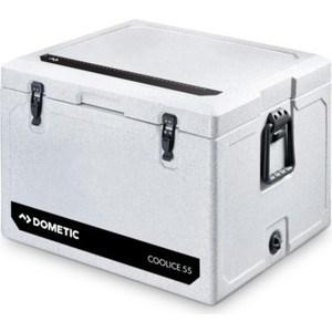 все цены на Изотермический контейнер Dometic Cool Ice CI 55 онлайн