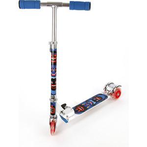 Скутер X-Match 3х колесный Cheerful (64654) фотобарабан xerox 108r00713 для phaser 7760 35000стр