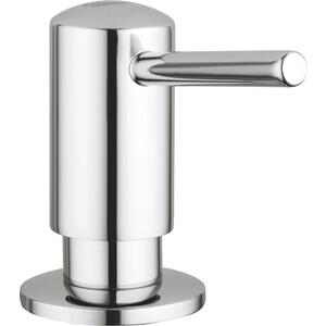 Дозатор для жидкого мыла Grohe Contemporary, хром (40536000)