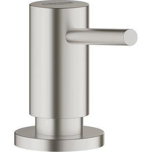 Дозатор для жидкого мыла Grohe Cosmopolitan, суперсталь (40535DC0)