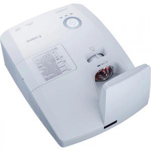 Проектор Canon LV-WX300UST linvel lv 8800 5