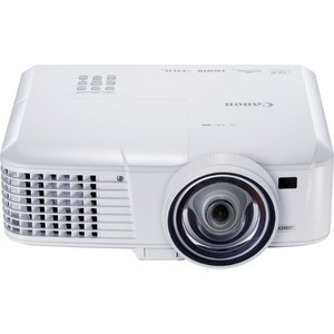 Проектор Canon LV-X310ST lv lp36 5806b001aa compatible projector bare lamp for canon lv 8235 lv 8235ust free shipping