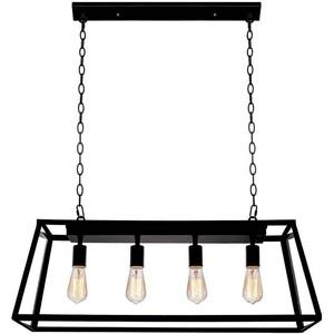 Подвесная люстра Loft IT Loft3110C