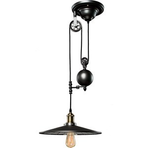 Подвесной светильник Loft IT Loft1832C-1 настенный светильник loft it loft1344w