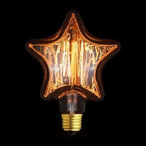 Декоративная лампа накаливания Loft IT 2740-S