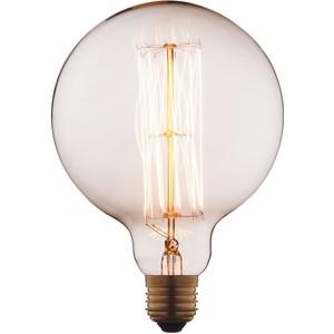 Декоративная лампа накаливания Loft IT G12560