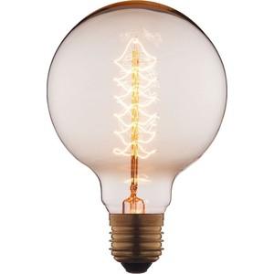 Декоративная лампа накаливания Loft IT G9540-F