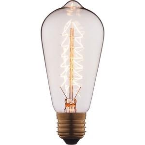 Декоративная лампа накаливания Loft IT 6440-S