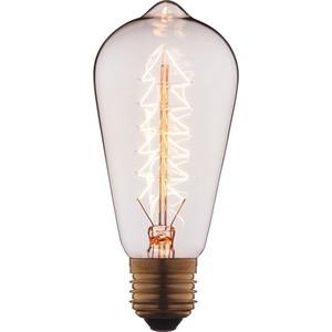 Декоративная лампа накаливания Loft IT 6460-S