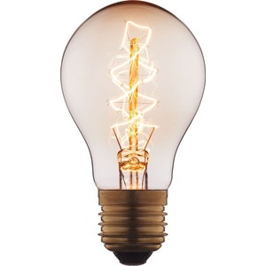 Декоративная лампа накаливания Loft IT 1004-C