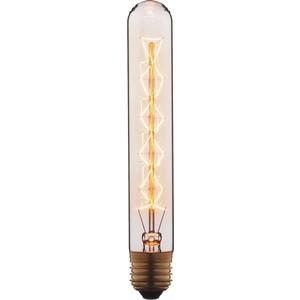 Декоративная лампа накаливания Loft IT 1040-S
