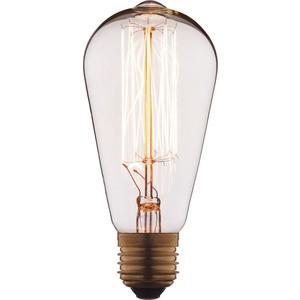 Декоративная лампа накаливания Loft IT 1007 декоративная лампа накаливания loft it 4525 s