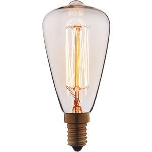 Декоративная лампа накаливания Loft IT 4840-F декоративная лампа накаливания loft it 1040 h