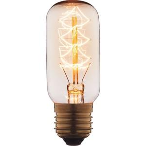 Декоративная лампа накаливания Loft IT 3840-S