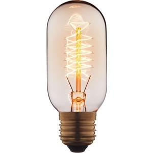 Декоративная лампа накаливания Loft IT 4540-S