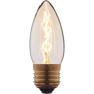 Декоративная лампа накаливания Loft IT 3540-E декоративная лампа накаливания loft it 1040 h