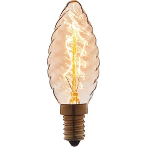 Декоративная лампа накаливания Loft IT 3560-LT декоративная лампа накаливания loft it 1040 h