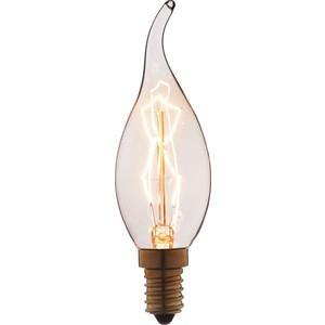 цены Декоративная лампа накаливания Loft IT 3540-TW