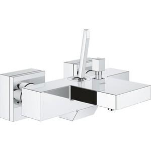 Смеситель для ванны Grohe Eurocube Joy хром (23666000)