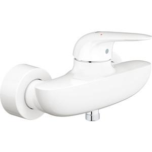 Смеситель для душа Grohe Eurostyle белый (23722LS3) смеситель для душа grohe eurostyle 33590001