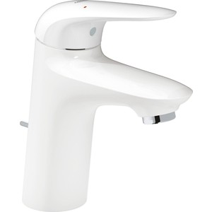 Смеситель для раковины Grohe Eurostyle с донным клапаном (23707LS3)