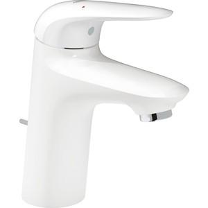 Смеситель для раковины Grohe Eurostyle с донным клапаном (23709LS3)