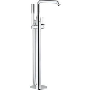 Смеситель для ванны Grohe Essence+ напольный, 45984001 (23491001)