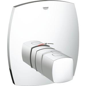 Термостат для душа Grohe Grandera накладная панель, 35500 (19941000)