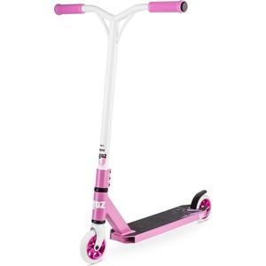 Купить со скидкой Самокат 2-х колесный Blitz V3 Розовый/белый (260004)