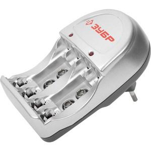 Фото - Зарядное устройство Зубр 59233-4 зарядное устройство зубр 59233 4