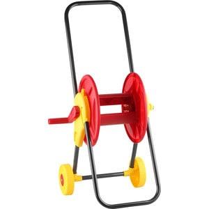 Катушка для шланга Grinda на колесах, 60 м/1/2 (8-428430_z01) катушка индуктивности jantzen c coil 2 mm 8 mh 0 08 ohm
