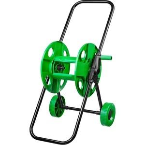Катушка для шланга на колесах Росток (428427)